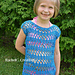 Sarasota Swimsuit Cover Kids pattern