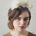Wedding Fascinator pattern