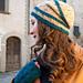 Mixology Hat pattern