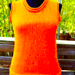 Sunshine Tank Top pattern