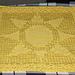 Texas Sun Dishcloth pattern