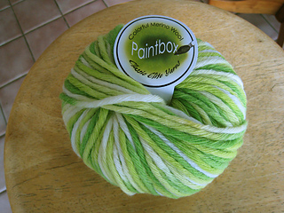 Yarn - Paintbox