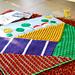 Provence Blanket pattern