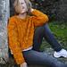 Candied Orange pattern