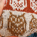 Little Owls Cowl pattern