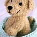 No Sew Puppy / Bear Cub pattern