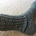 Loopy Socks pattern