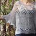 Romancing the lace pattern
