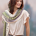 Delicate Shells Crochet Shawl pattern