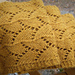 Road to Riches Scarf pattern