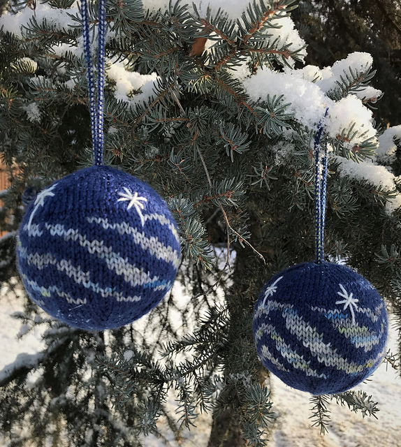 Indie Design Gift Along 2020 Knit Christmas Ideas 84