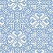 Blizzard pattern
