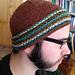Scrappy Hat pattern