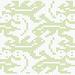 Escher Lizards pattern