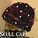 Skully Skull Cap pattern
