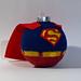 Superman Ball pattern
