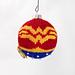 Wonder Woman Ball pattern