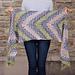 Pixelex Wrap pattern