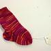 Basic Baby Socks pattern