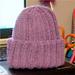 Little Pull On Hat pattern