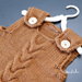 Baby Boss Vest pattern