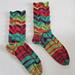 Overkill-Socks pattern