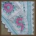 Mabel's Flowers pattern