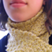 Butterscarf pattern