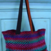Totally Groovy Knitting Bag pattern