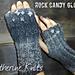 Rock Candy Gloves pattern