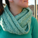 Soft & Swift Cowl pattern