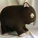 Toy Wombat pattern