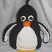 Penguin Tea Cosy and Toy pattern