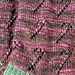 Peppermint Lace Sock pattern