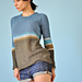 Orza Pullover pattern