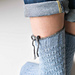 STYX heel socks pattern