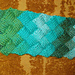 Greentrelac Scarf pattern