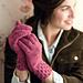 Gioielli Gloves pattern