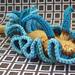 Nudibranch pattern