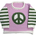 Peace Pullover pattern