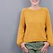Koora Sweater pattern