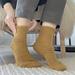 Tavalli Socks pattern