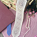 Bookmark Kavkaz pattern