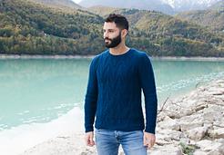 Intrigo Sweater