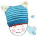 Steffi's Cool Cat Hat Baby pattern