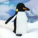 ROALD the Emperor Penguin pattern