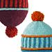 Hat / Mütze Dante pattern
