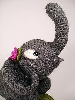 Grace the Elephant