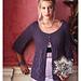 #13 Rib and Lace Cardigan pattern