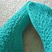 Real Love Socks pattern